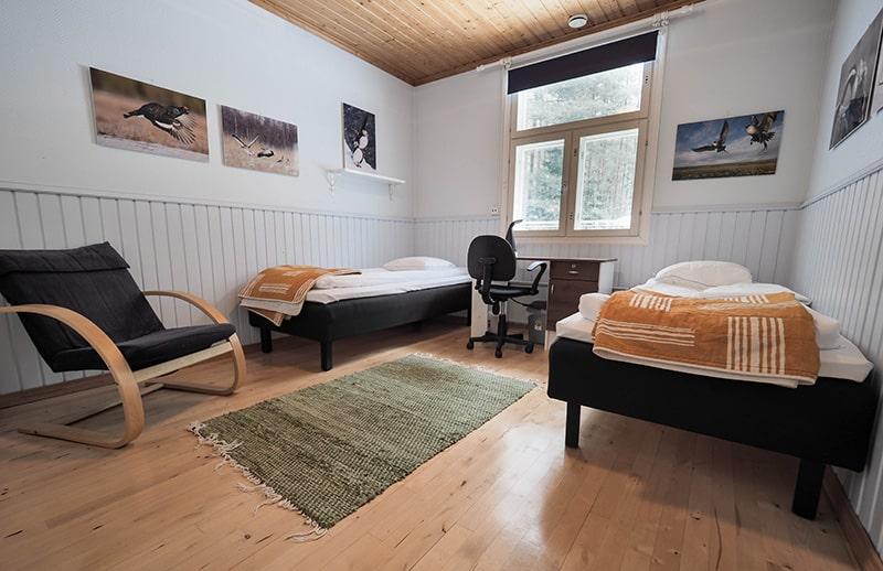 Villa Finnature Guesthouse