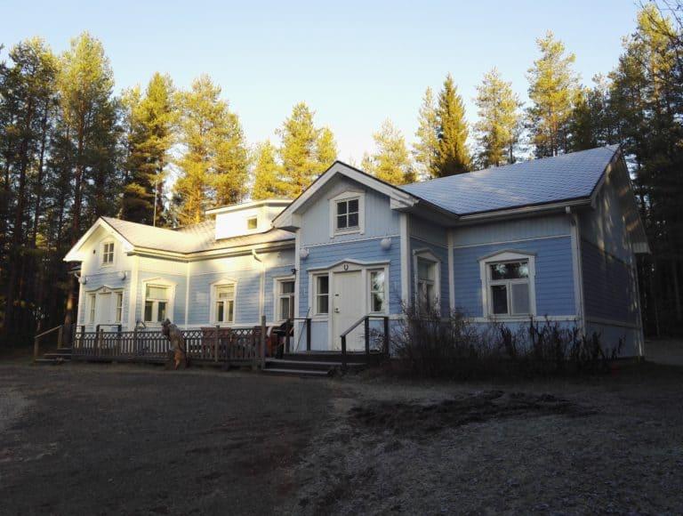 Villa Finnature
